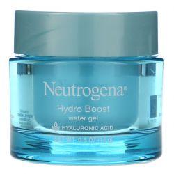 Neutrogena, Hydro Boost Water Gel,  0.5 oz (14 g)  Dla Dzieci