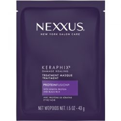 Nexxus, Keraphix Treatment Hair Masque, Damage Healing, 1.5 oz (43 g) Dla Dzieci