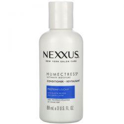 Nexxus, Humectress Ultimate Moisture Conditioner, 3 fl oz (89 ml) Dla Dzieci