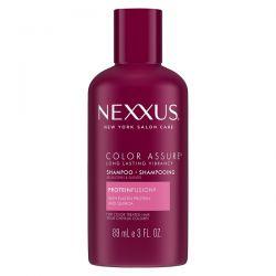 Nexxus, Color Assure Shampoo, 3 fl oz (89 ml) Dla Dzieci