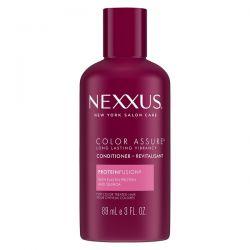 Nexxus, Color Assure Conditioner, 3 fl oz (89 ml) Dla Dzieci