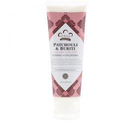 Nubian Heritage, Hand Cream, Patchouli & Buriti, 4 fl oz (118 ml) Pozostałe