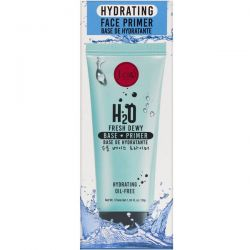 J.Cat Beauty, H2O Fresh Dewy Hydrating Face Primer, 1.05 fl oz (30 g) Pozostałe