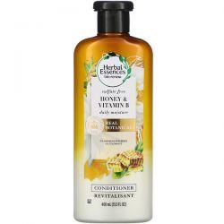 Herbal Essences, Daily Moisture Conditioner, Honey & Vitamin B,  13.5 fl oz (400 ml) Pozostałe