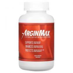 Daily Wellness Company, ArginMax for Women, 180 Capsules Pozostałe