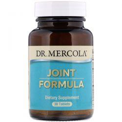Dr. Mercola, Joint Formula, 30 Capsules Pozostałe