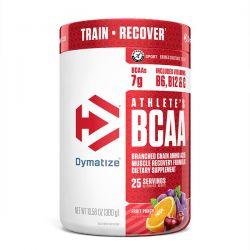 Dymatize Nutrition, Athlete's BCAA, Fruit Punch, 10.58 oz (300 g)