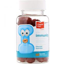 Chapter One, I Is For Immunity, Flavored Gummies, 60 Gummies Pozostałe