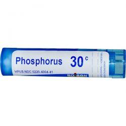 Boiron, Single Remedies, Phosphorus, 30C, Approx 80 Pellets Zdrowie i Uroda