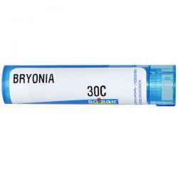 Boiron, Single Remedies, Bryonia, 30C, Approx 80 Pellets Zdrowie i Uroda