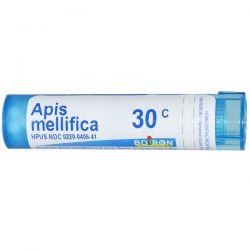 Boiron, Single Remedies, Apis Mellifica, 30C, Approx 80 Pellets Zdrowie i Uroda