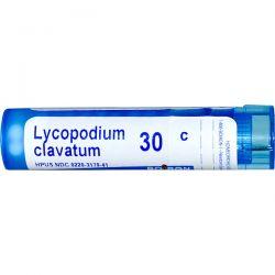 Boiron, Single Remedies, Lycopodium Clavatum, 30C, Approx 80 Pellets Zdrowie i Uroda
