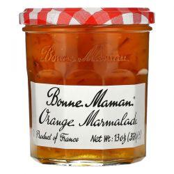 Bonne Maman, Orange Marmalade, 13 oz (370 g) Zdrowie i Uroda