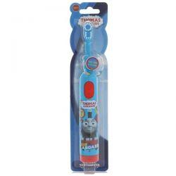 Brush Buddies, Thomas & Friends, Electric Toothbrush, Soft, 1 Toothbrush Zdrowie i Uroda