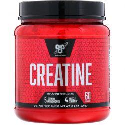 BSN, Creatine, Unflavored, 10.9 oz (309 g) Zdrowie i Uroda