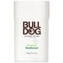 Bulldog Skincare For Men, Deodorant, Original , 2.4 oz (68 g) Zdrowie i Uroda