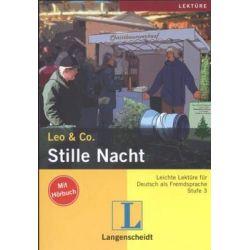 Stille Nacht Stufe 3 - Opracowanie zbiorowe  Pozostałe