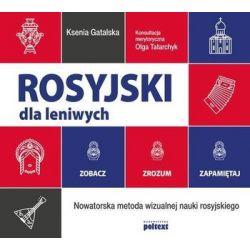 Rosyjski dla leniwych - Gatalska Ksenia  Pozostałe