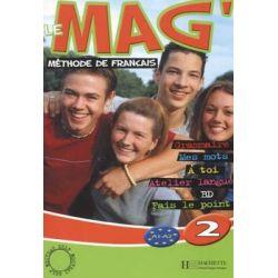 Le Mag 2 Podręcznik - Himber Celine  Pozostałe