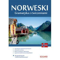Norweski. Gramatyka z ćwiczeniami A1-B1 - Filipek Michał Jan  Pozostałe