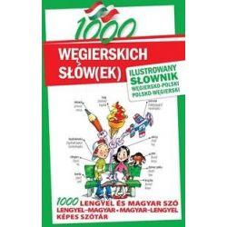 1000 węgierskich słów(ek). Ilustrowany słownik węgiersko-polski, polsko-węgierski - Kornatowski Paweł  Pozostałe