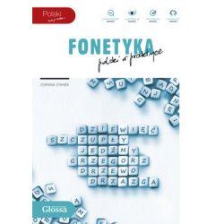 Fonetyka - Stanek Joanna  Książki do nauki języka obcego