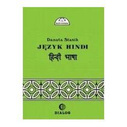 Jezyk hindi. Część II - Stasik Danuta  Książki do nauki języka obcego