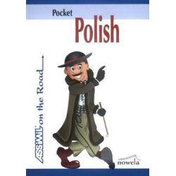Pocket Polish - Baranowska Bogna  Książki do nauki języka obcego