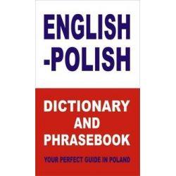 English Polish Dictionary and Phrasebook Your Perfect Guide In Poland - Gordon Jacek  Książki do nauki języka obcego