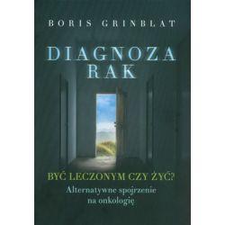 Diagnoza rak - Grinblat Boris  Pozostałe