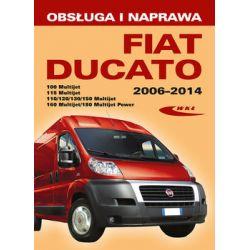 Fiat Ducato III (typ 250) modele 2006-2014 - Pandikow Silke
