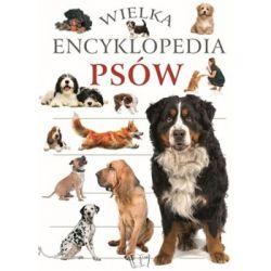 Wielka encyklopedia psów - Werner Joanna  Pozostałe