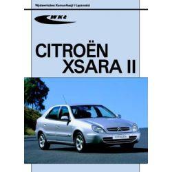 Citroen Xsara II - Opracowanie zbiorowe