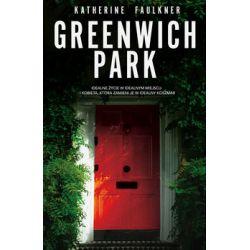 Greenwich Park - Faulkner Katherine  Pozostałe
