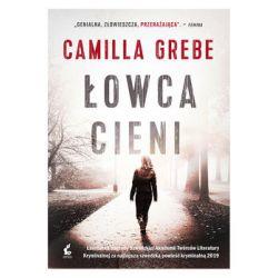 Łowca cieni - Grebe Camilla  Pozostałe