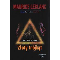 Złoty trójkąt - Leblanc Maurice  Pozostałe