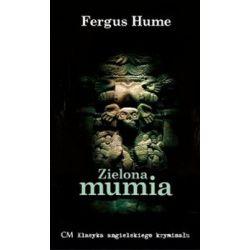 Zielona mumia - Hume Fergus  Pozostałe