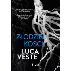 Złodziej kości - Veste Luca  Animowane