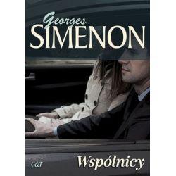 Wspólnicy - Simenon Georges  Pozostałe