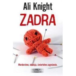 Zadra - Knight Ali