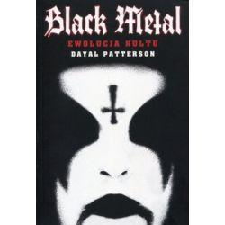 Black Metal. Ewolucja Kultu - Patterson Dayal  Animowane