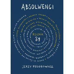 Absolwenci - Fedorowicz Jerzy  Pozostałe