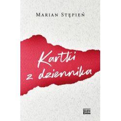 Kartki z dziennika - Stępień Marian  Biografie, wspomnienia
