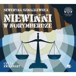 Niewinni w Norymberdze - Szmaglewska Seweryna