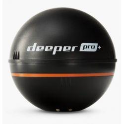 Deeper, Echosonda, PRO+ GPS, WiFi - Deeper  Pozostałe