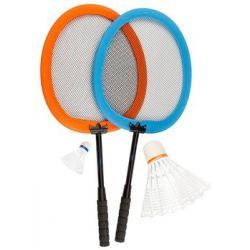 Zestaw do badmintona dla dzieci XXL Get Go - Get & Go  Pozostałe