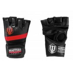 Rękawice MASTERS do MMA GF-MFE - Masters Fight Equipment  Pozostałe