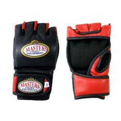 Masters, Rękawice do MMA - GF-3, rozmiar S - Masters Fight Equipment  Pozostałe