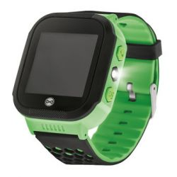 Forever, Smartwatch, Kid Watch KW-200, zielony - Forever  