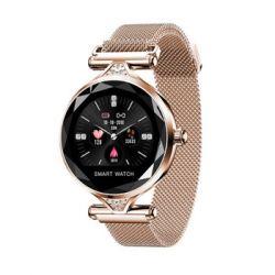 Roneberg, Smartwatch, RH1 różowe złoto - Roneberg | Pozostałe